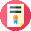 Organization Validated Certificates​